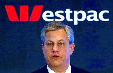 Skandal Pencucian Uang : Investor Respons Pengunduran Diri CEO Westpac