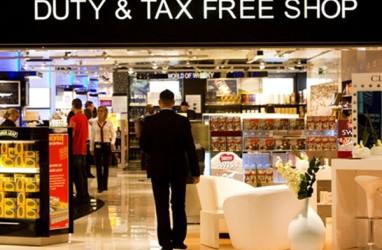 Historia Bisnis : Jejak Mochtar Riady dan Mayapada di Duty Free