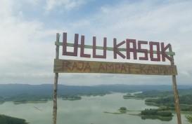 Mirip Raja Ampat, Puncak Ulu Kasok Riau Layak Dikunjungi
