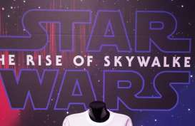 Sutradara Ungkap Durasi Film Star Wars: The Rise of Skywalker