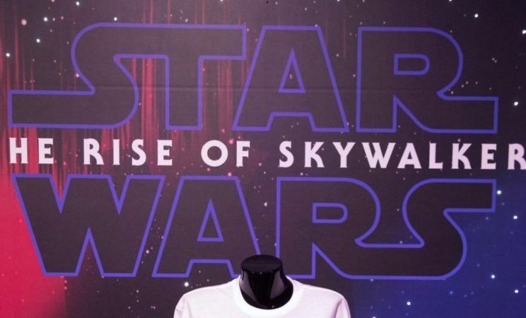 Star Wars The Rise of Skywalker - Reuters