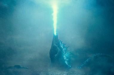 Jadwal Tayang Film Godzilla vs Kong Molor 8 Bulan