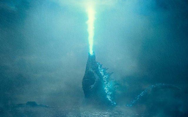 Godzilla: King of the Monster (2019)  -  Warner Bros