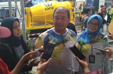 Indag Jabar Sudah Siapkan Strategi Tekan Kenaikan Harga Jelang Nataru