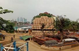 Seniman Sebut Hotel dan Revitalisasi Taman Ismail Marzuki Keliru