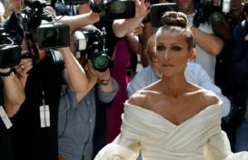 Setelah 17 Tahun, Celine Dion Kembali Puncaki Billboard 200