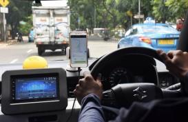 Sidang Persaingan Usaha Taksi Online : BPTJ Terima Banyak Keluhan dari Pengemudi