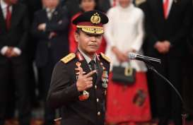 Kapolri Idham Azis Kunjungi Papua Besok