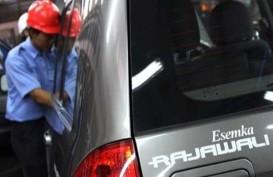 Lapor ke Wapres, Hendropriyono Lapor Esemka Kembangkan Mobil Listrik