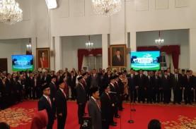 Norma Jabatan Wakil Menteri Digugat ke MK