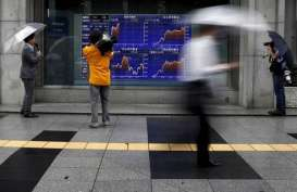 Bursa Global Bergerak Variatif Menuju Kenaikan Bulanan