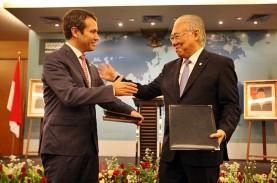 IC-CEPA: Ekspor RI ke Cile Ditarget Naik 32% dalam…