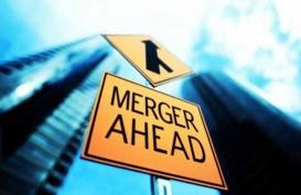Aksi Merger & Akuisisi Ramaikan Pasar