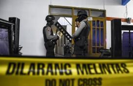 Jokowi Teken PP Pelindungan Keluarga Penyidik hingga Hakim Kasus Terorisme