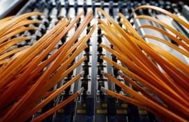 Impor Tinggi, Utilitas Produksi Kabel Serat Optik Nasional Stagnan
