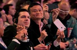 5 Terpopuler Teknologi, Alibaba Resmi Melantai di Bursa Hong Kong, HarukaEDU Bidik Pelanggan Korporasi