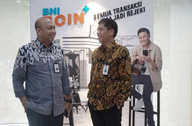 Begini Strategi Bank BNI Genjot Transaksi TapCash di Pekanbaru