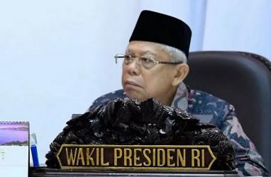 PKB Bantah Stafsus Wapres asal NU Bagi-bagi Kue Hasil Pilpres