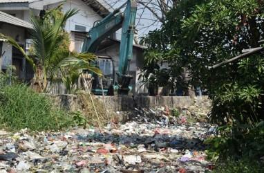 Sampah Plastik di Padang Terkumpul 40,5 Ton dalam 10 Bulan