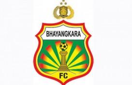 Tanpa Pemain Timnas, Bhayangkara FC Santai Lawan Arema