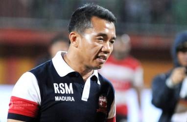 Jadwal Liga 1, Madura United Bertekad Bangkit di Markas Badak Lampung