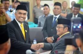 APBD 2020 Gorontalo Utara Ditetapkan Rp856 Miliar