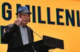 Saleh Husin : Indonesia Kehilangan Salah Satu Putra Terbaik Bangsa