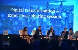 Pertamina Terapkan Transformasi Digital pada Seluruh Lini Bisnis