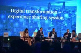 Pertamina Terapkan Transformasi Digital pada Seluruh…