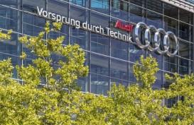 Efisiensi, Audi Bakal Rumahkan 9.500 Karyawan