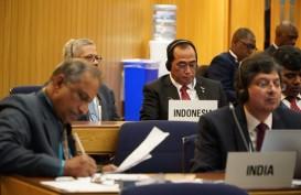 Menhub Sampaikan Indonesia Siap Jadi Anggota Dewan IMO