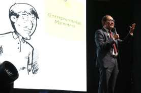 MarkPlus Conference 2020, Event Marketing Terbesar…