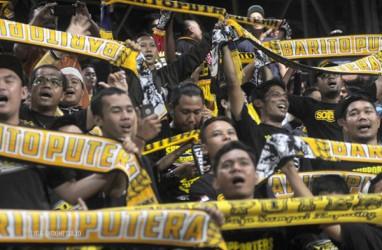 Jadwal Liga 1, Barito Bakal Cegah PSS Sleman Curi Poin