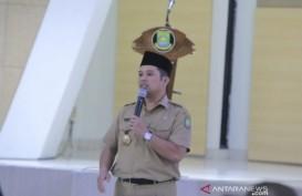 APBD 2020 Kota Tangerang Disahkan Rp5,162 Triliun