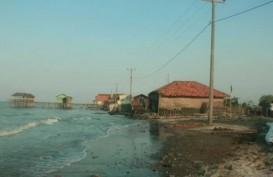 Abrasi Karawang Makin Parah, Ratusan Keluarga Direlokasi