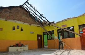 Perbaikan 1.647 Ruang Kelas, Jateng Kucurkan Dana Rp289,9 Miliar