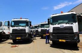 United Tractors (UNTR) Pangkas Target Lagi