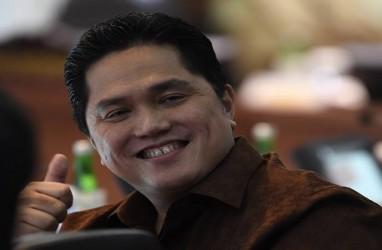 Misi Ahok dan Chandra Hamzah : Tenggelamkan Koruptor di BUMN