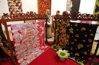 Batik Fashion Fair 2019 Surabaya Bidik Transaksi Rp5 Miliar
