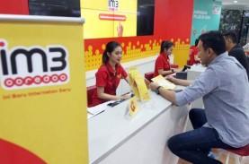 Indosat Ooredoo Bagi-Bagi Kuota Hingga Cashback Jutaan…