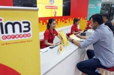 Indosat Ooredoo Bagi-Bagi Kuota Hingga Cashback Jutaan Rupiah