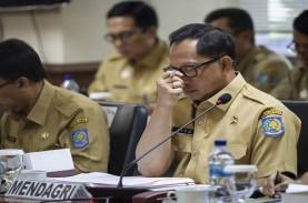 Bertemu Tito, Apeksi Bahas Soal Pajak Daerah dan IMB