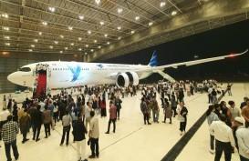 Bakal Miliki A330-900neo, Citilink Siap Terbangi Asia hingga Eropa