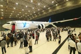 Bakal Miliki A330-900neo, Citilink Siap Terbangi Asia…