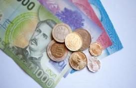 Penjarahan Marak di Chili, Peso Anjlok ke Nilai Terendah dalam Sejarah