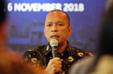 Targetkan Pertumbuhan 2 Digit, GE Indonesia Bidik Sektor Jasa