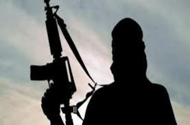 Bangladesh Hukum Mati Tujuh Terdakwa Teroris