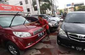 Gadaikan Mobil Rental Berujung Ancaman 20 Tahun Penjara