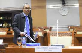 Alexander Marwata Minta Penyidik dari Ditjen Pajak Masuk KPK