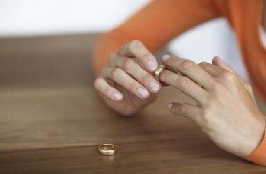 Gugatan Cerai Istri Lebih Dominan di Dharmasraya